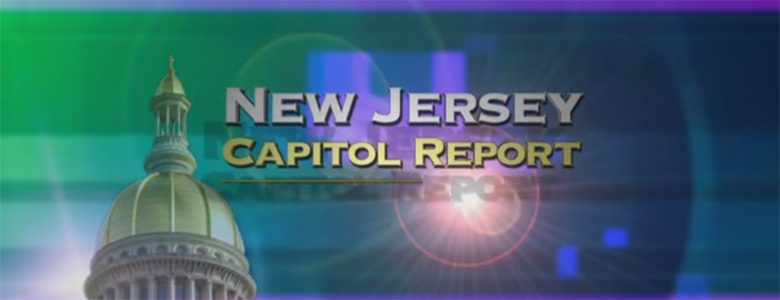 NJ Capitol Report